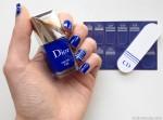 Dior Transat manicure Sailor