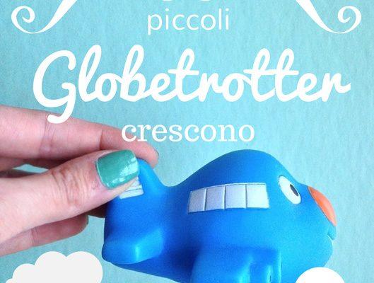 Piccoli Globetrotter crescono – Destinazione: Barcellona!