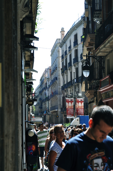 Barcellona, Barcelona, Travel Barcelona, Discover Barcelona, Travel Bloggers, italian travel bloggers, Laura Manfredi blogger, Catedral De Barcelona, Sagrada Familia, Mercat De Santa Caterina, la Rambla, Mercat La Boqueria