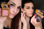 Benefit cosmetics, Tutorial make-up, Pin-up style, tutorial pin-up, laura manfredi, beauty review benefit, rocknmode