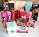 Benefit cosmetics, benefit make-up, benefit review