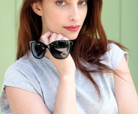 Givenchy make-up: Le Croisière collection estate 2014