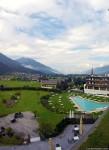 Falkensteiner Hotel & Spa Carinzia, Nassfeld, cicina Alpe Adria, viaggio in Austria, wellness hotel, Tropolach, resort quattro stelle superior, hotel piscina all'aperto, travel blogger, viaggiare in Austria, visitare l'Austria, weekend relax, hotel spa resort, ristorante panoramico, cucina alpino-adriatica