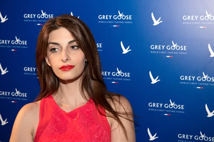 Al Festival del Cinema di Venezia con Grey Goose®