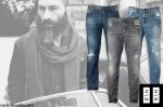 2W2M, Two women in the world, two men in the world, migliori jeans, jeans di qualità, jeans made in Italy, collezione autunno-inverno 2014/15, 2w2m fashion film