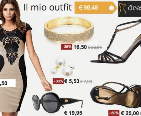 Drezzy – Come fare shopping online risparmiando tempo e denaro