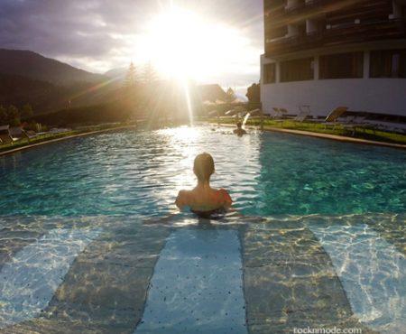 Austria – Il mio soggiorno da sogno al Falkensteiner Hotel & Spa Carinzia