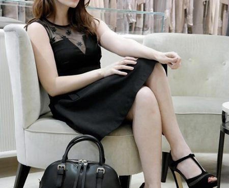 Outfit – Il mio primo look per Twin-set
