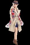 Barbie collector, Barbie Dolls of the world, Barbie Marocco, Barbie Morocco, Barbie da collezione, christmas gift, Barbie collection, Mattel, La scatola dei giocattoli, e-commerce giocattoli