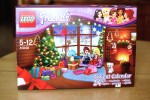 Natale 2014, proposte Calendario dell'Avvento, come realizzare un calendario dell'Avvento, Lego Friends Advent Calendar, Lego Friends Calendario dell'Avvento, DIY Natale 2014, DIY Calendario dell'Avvento, Stella Onlus, Pupa per Stella Onlus, Camilla Bastiani zeldawasawriter