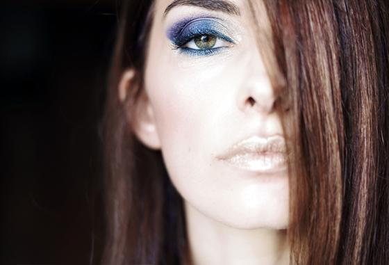 Paris Experience – Il mio primo make-up per Pupa Milano
