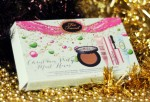 Christmas Party Must Have by Too Faced, novità make-up dicembre 2014, novità makeup autunno-inverno 2014, beauty review too faced, review physicians formula, review l'occitane, beauty blogger Laura Manfredi, Sexy Booster by Physicians Formula, L'Occitane