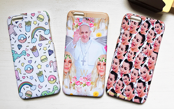 MUST HAVE – Le nuove WonderCover by Wonderlover