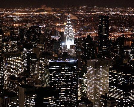 La proposta di matrimonio sull'Empire State Building