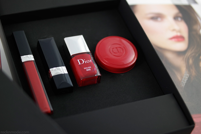 Dior Rouge Brillant, Dior tinta n°999, it shades dior rouge brillant, curiosità mondo Dior, Laura Manfredi make-up, Laura Manfredi beauty blogger, dior Rouge brillant beauty review