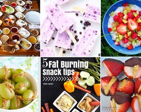 Healthy Food & Detox: 5 profili instagram da seguire assolutamente