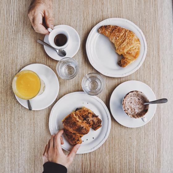 Promo eni café [La colazione è sottovalutata]