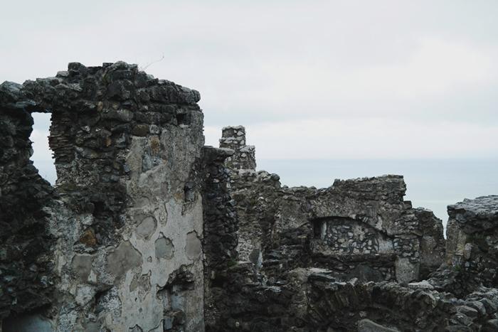 Castello medievale di Arechi