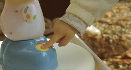 Natale 2015: idee regalo per bambini sotto i 3 anni