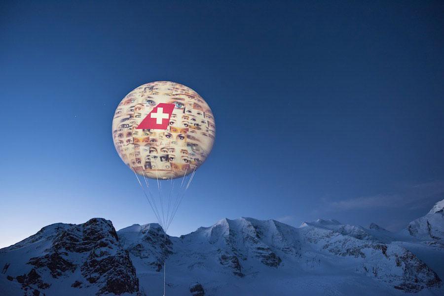 Swiss – L'importanza di una maggiore attenzione verso gli altri