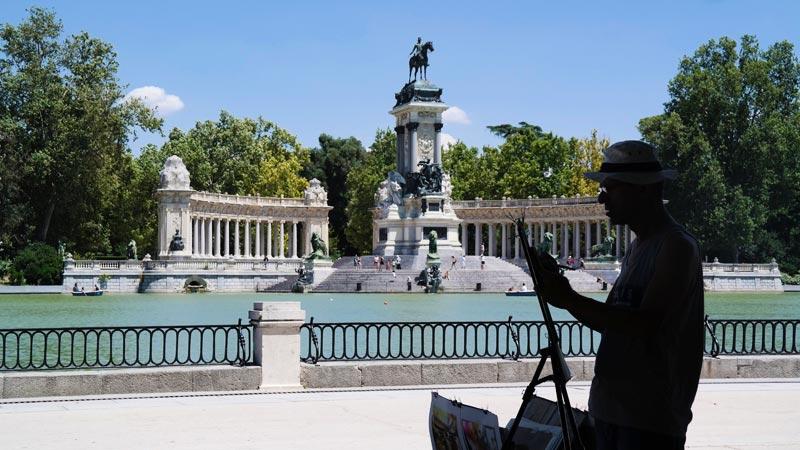 Viaggio in Spagna: dall'Estremadura a Madrid