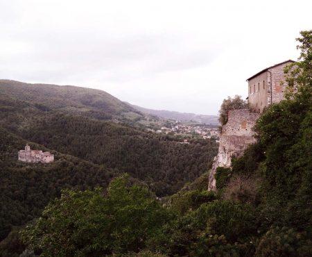 Umbria Experience: il mio tour nel cuore verde d'Italia