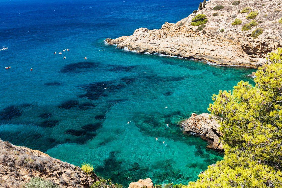 Benidorm, Spagna: la mia prossima meta low cost per il 2017