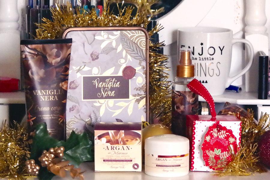 """Natale 2016: idee regalo beauty con con una """"seconda vita"""""""