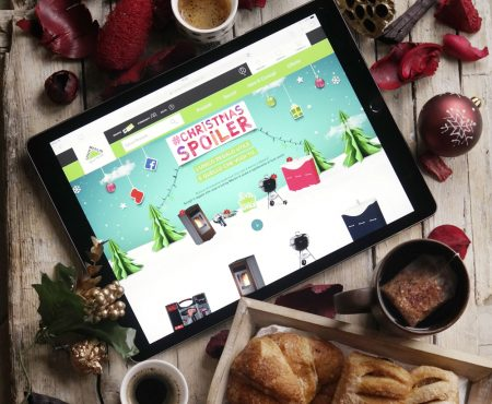 Christmas Spoiler – A Natale ogni spoiler vale!