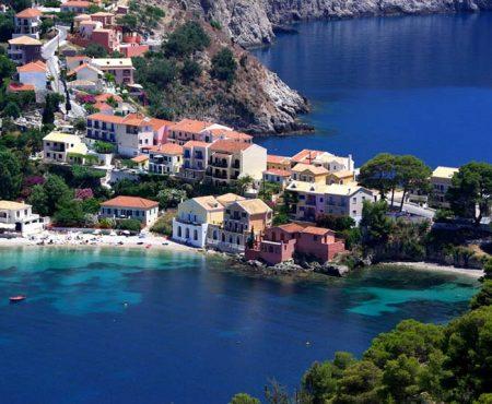 Vacanze in Grecia: le isole greche più belle meno conosciute