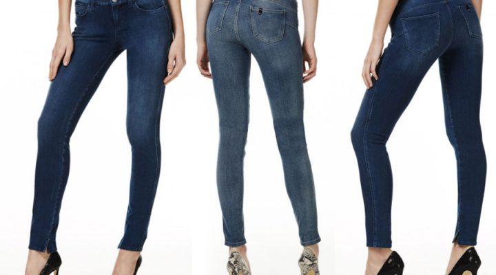 Come scegliere il jeans skinny perfetto e farlo durare più a lungo