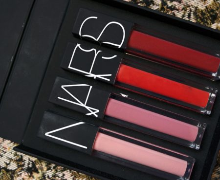 MAKEUP – Rossetti Velvet Lip Glide di Nars: review e swatch