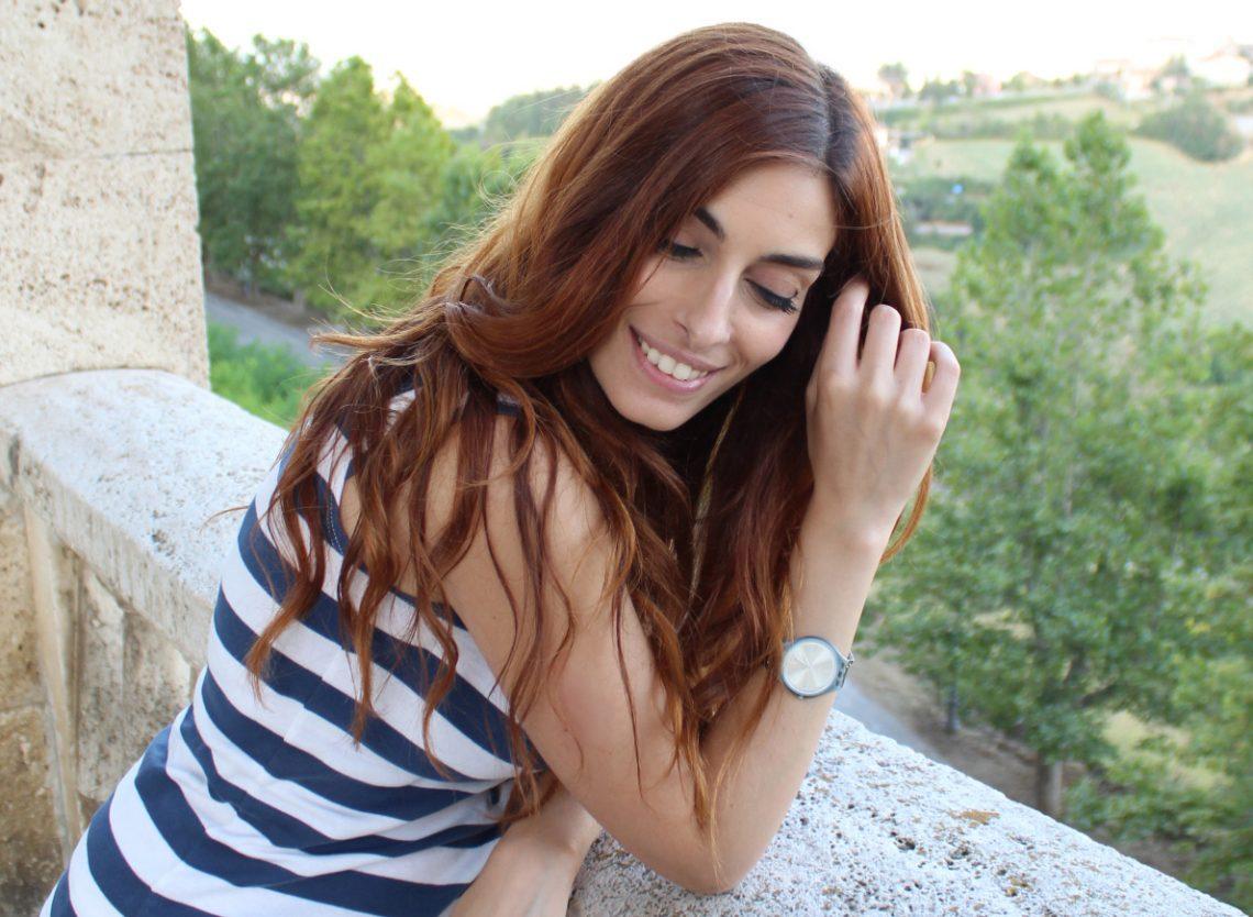 Swatch Skin e #YOURMOVE: il movimento che sento mio