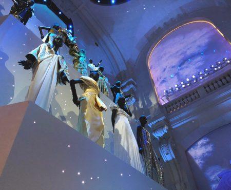 Dior: la mostra per i 70 anni della maison, la più grande mai realizzata