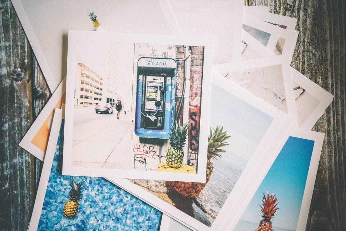 L'unico modo per salvare davvero i ricordi è…