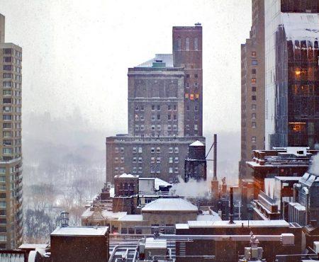 New York con la neve: consigli di viaggio