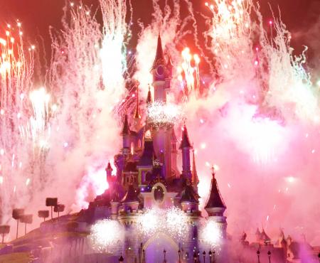 25° anniversario di Disneyland Paris: le 5 novità che non puoi perdere