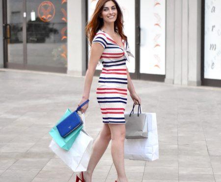 Abbigliamento Firmato Usato, alla scoperta dello shopping second hand