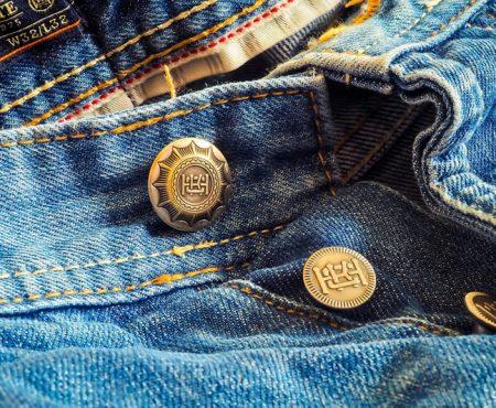 10 cose che (forse) non sai sui leggendari Blue Jeans