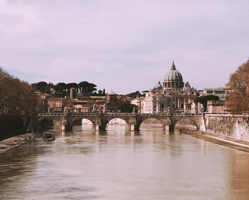 Roma in un giorno: itinerario slow ideale per chi la visita per la prima volta