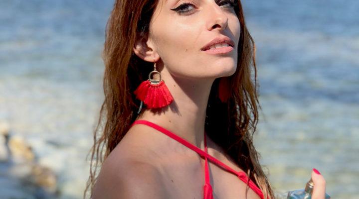 Acqua dell'Elba – Fin dove mi porta il profumo del mare