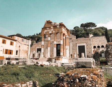 Brescia e Sirmione in 2 giorni: l'itinerario perfetto tra terme, cultura e buon cibo