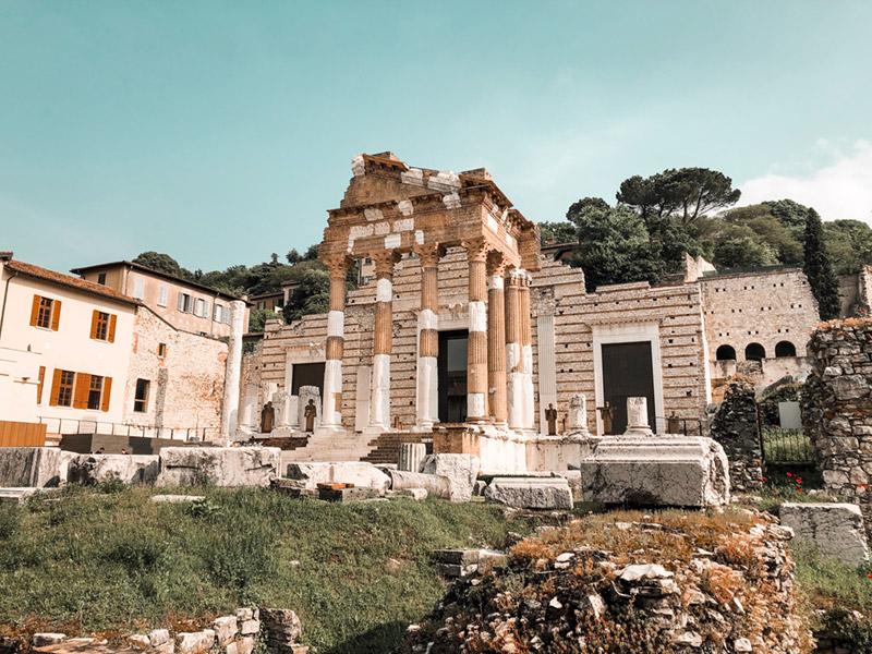 Parco Archeologico Brixia