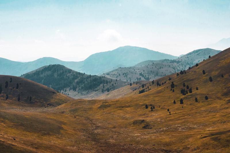 Il Piccolo Tibet d'Abruzzo