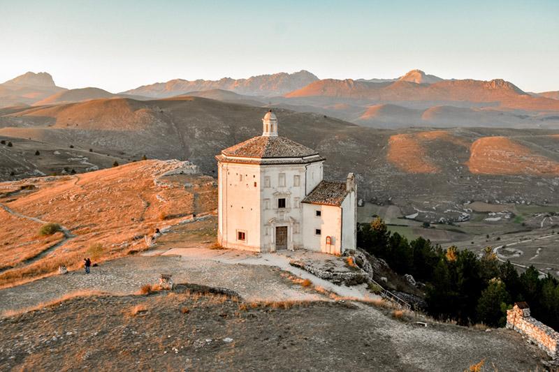 Chiesa di Santa Maria della Pietà
