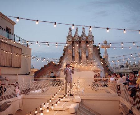 Cosa fare a Barcellona: le notti magiche a Casa Batlló
