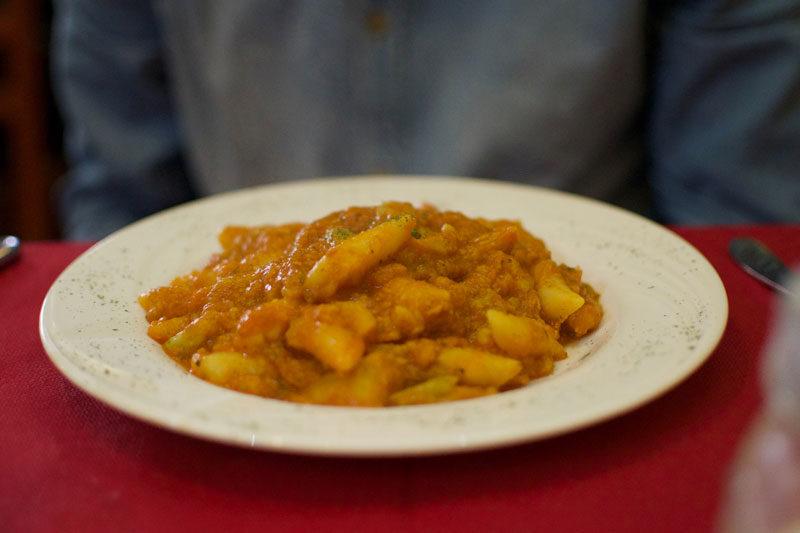ristoranti Scanno