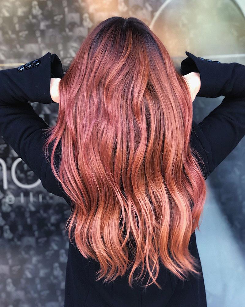 tinta per capelli: come farla durare di più