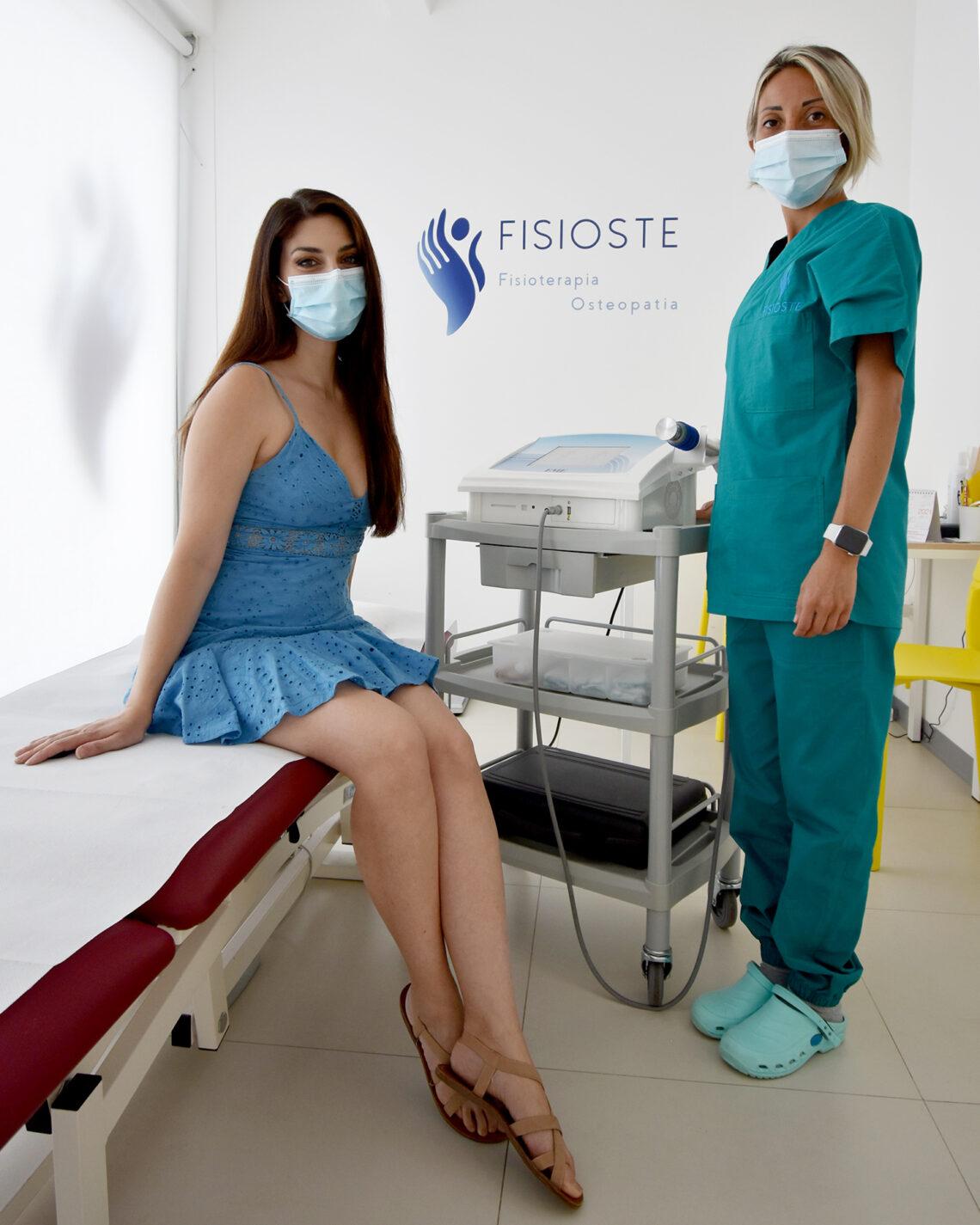 Come ridurre l'addome: trattamenti di fisioestetica a Teramo